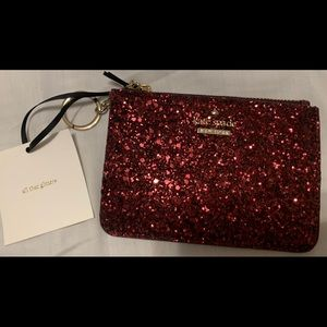 Kate Spade All that glitters Wallet